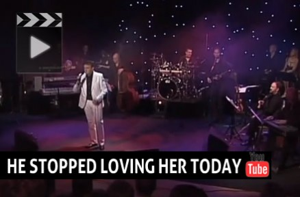 He Stopped Loving Her Today - Jimmy Buckley