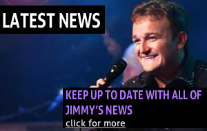 photo link to Jimmy Buckley latest news