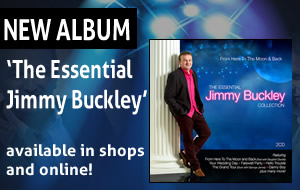 photo link to Jimmy Buckley current album 'The Essential Jimmy Buckley'